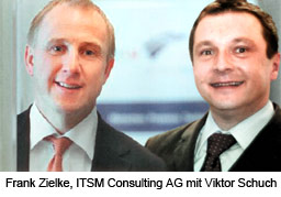 ITSM Consulting AG